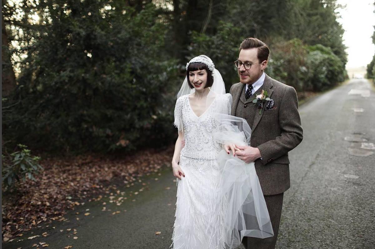 Best Bridal Tips For Short Hair Wham Artists